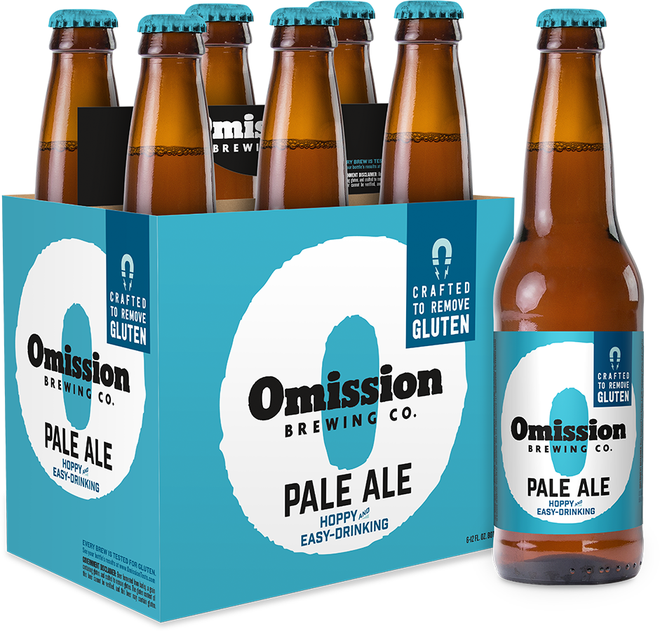 Our Beer - Omission